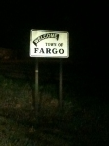 13-Fargo, Ark