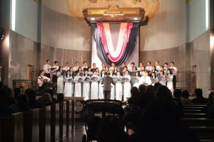 Our Lady of Lavang Parish Choir