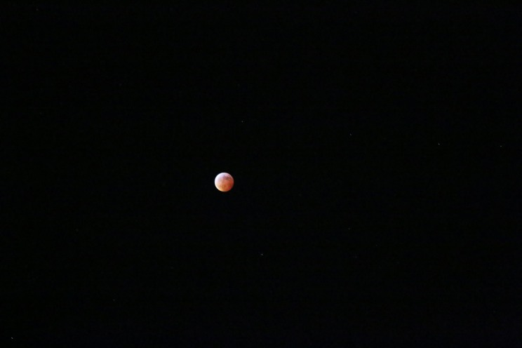 blood moon january 2019 baltimore - photo #30