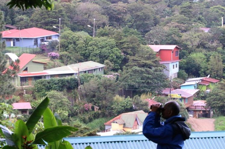 *Photo3 053019 Monteverde Santa Elena prebreakfast birding